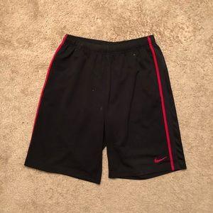 Nike- Men's Athletic Shorts - M